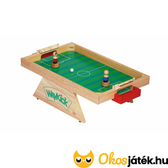 Weykick Futball Piccolo - mágneses foci játék 7219 (7200G UW)