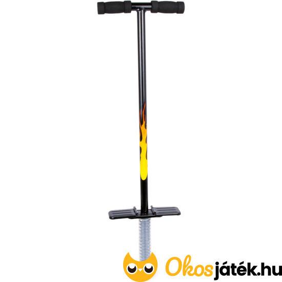 Pogo Stick rugós ugráló 50kg-ig - Legler 9503