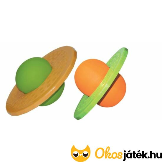 Szaturnusz Ugráló labda - 8630 (HO)