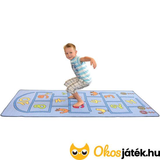 ugróiskola szőnyeg