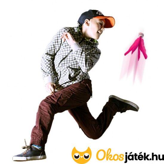 Ukick - a dekázó tollas! - Tollas és utcai dekázó foci eszköz egyben - YO