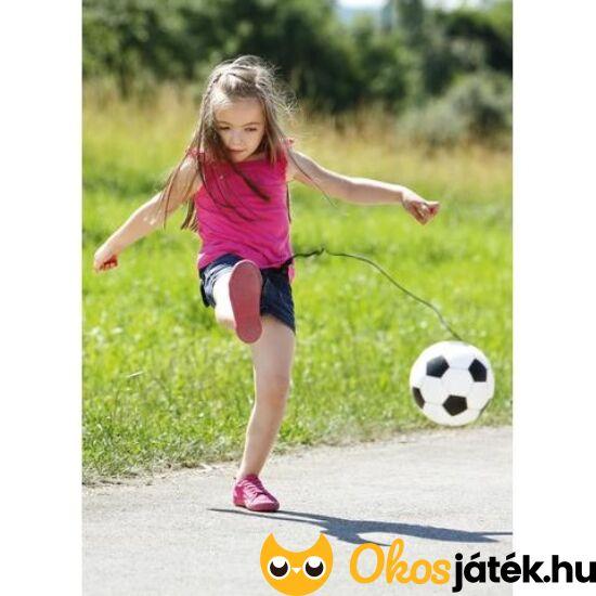 Zsinóros labda (visszapattanó labda) gyerekeknek (BLS-R)