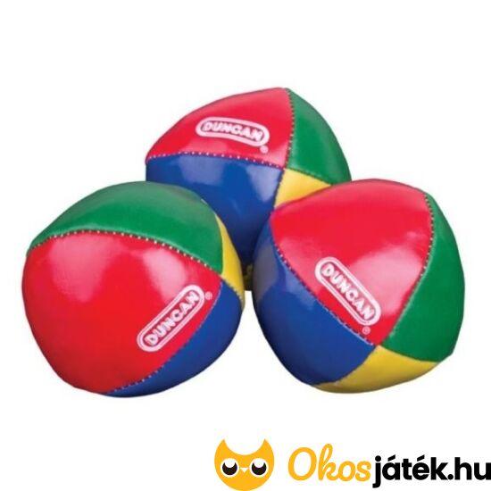 Duncan zsonglőrlabda szett ( 3 labda ) (YO)