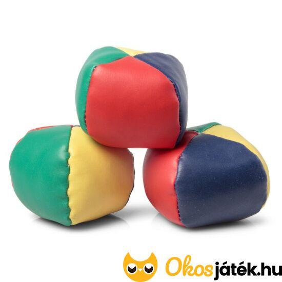 Zsonglőrlabda szett ( 3 labda ) (AN)