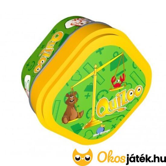 Quizoo - Mit tudsz az állatokról? Légy gyors! (GE)
