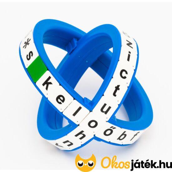 Radosza gyűrű író - radosza gyűrűk kisbetűs változata -  NFT