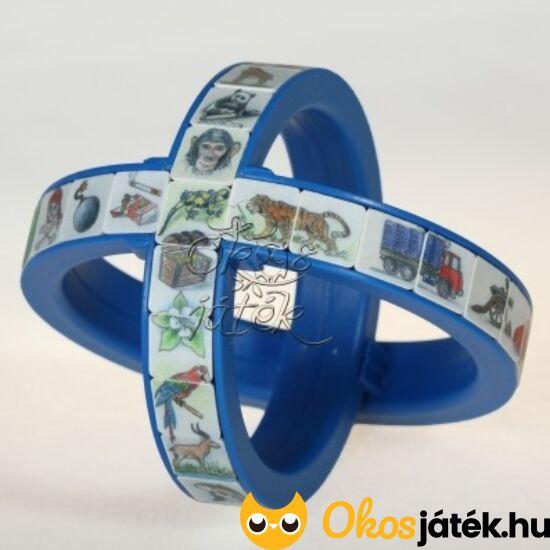 """Radosza gyűrű - """"vészhelyzet"""" tologatós puzzle, képkirakó (RA) """"Utolsó darabok"""""""