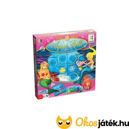 Sellőkaland (Aquabelle) logikai játék Smart Games (GA)