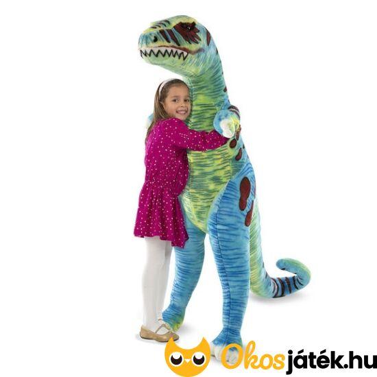 Óriás plüss T-Rex (130cm) - Melissa Doug 18266 (ME)