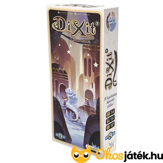 Dixit 7 Látomások (kiegészítő) (GE)
