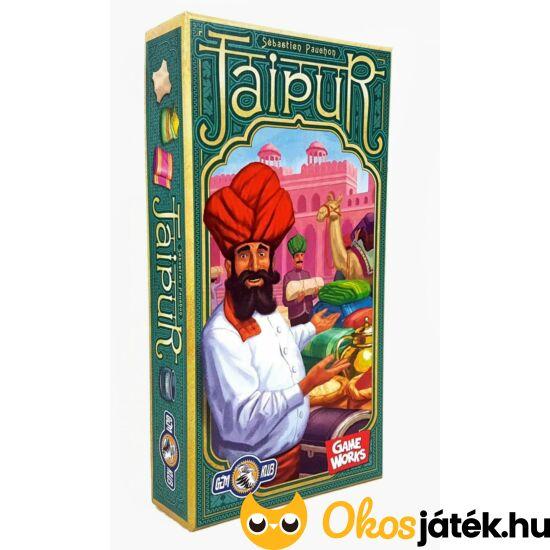 Jaipur társasjáték
