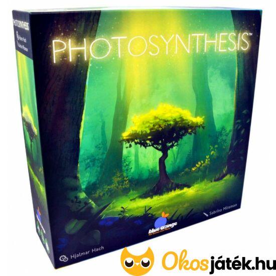 Photosynthesis társasjáték (GE)