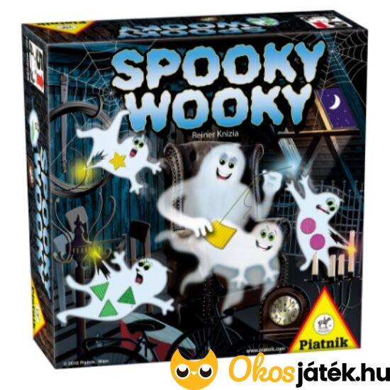 Spooky Wooky társasjáték Piatnik (PI)