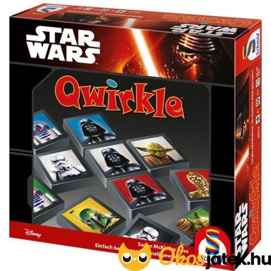 Star Wars Qwirkle társasjáték (GA)