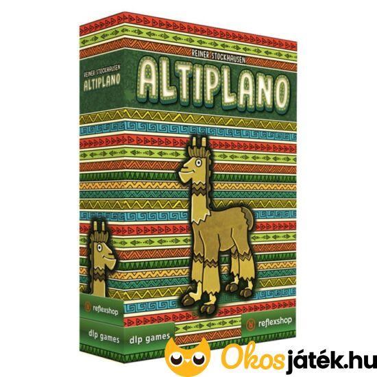 Altiplano társasjáték (YO)