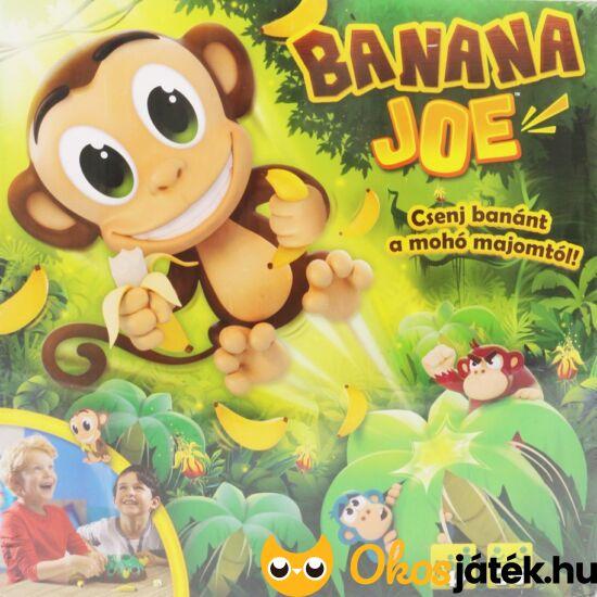 banana joe társasjáték