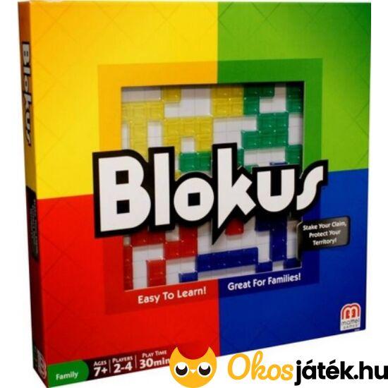 Blokus társasjáték