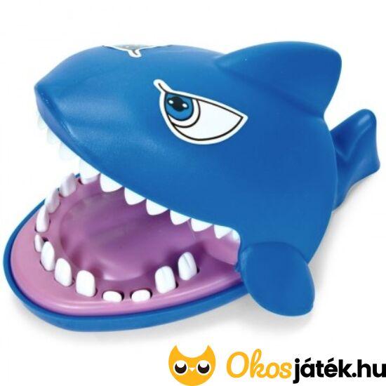 """Shark Attack - Vigyázz az ujjadra, a cápa harap! (TB) """"utolsó darabok"""""""