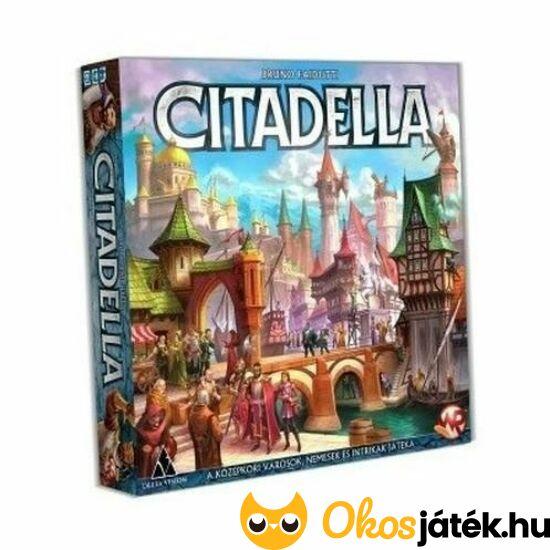 citadella társasjáték
