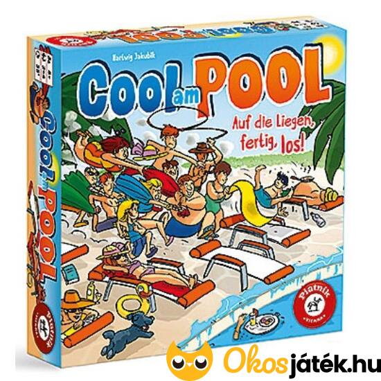 cool and pool