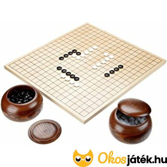 Go szett, Go Japán játék 48*45cm - Philos Go & Go 3220 (PG)