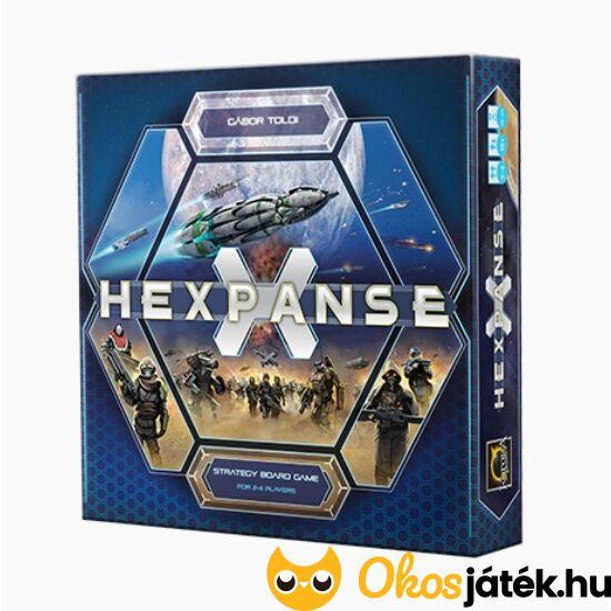 Hexpanse társasjáték (YO)
