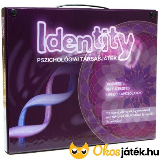 identity társasjáték