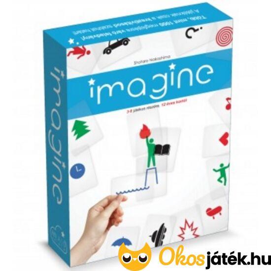Imagine társasjáték - YO