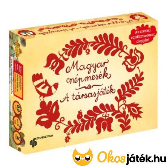 Magyar népmesék társasjáték (YO)