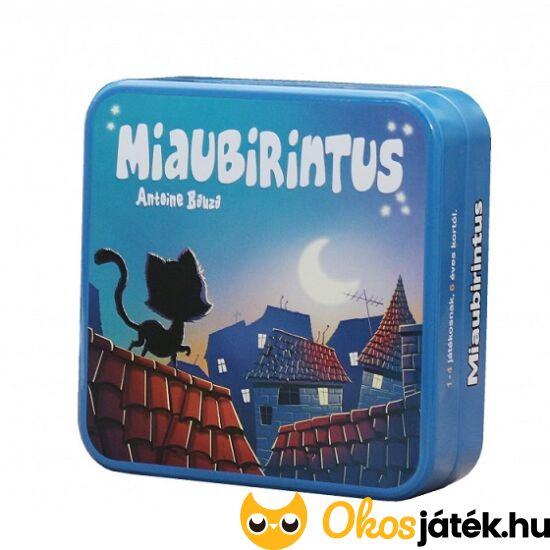 Miaubirintus társasjáték - YO