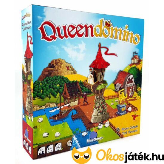 Queendomino társasjáték (GE)