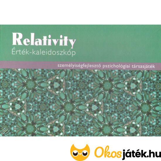 Relativity társasjáték