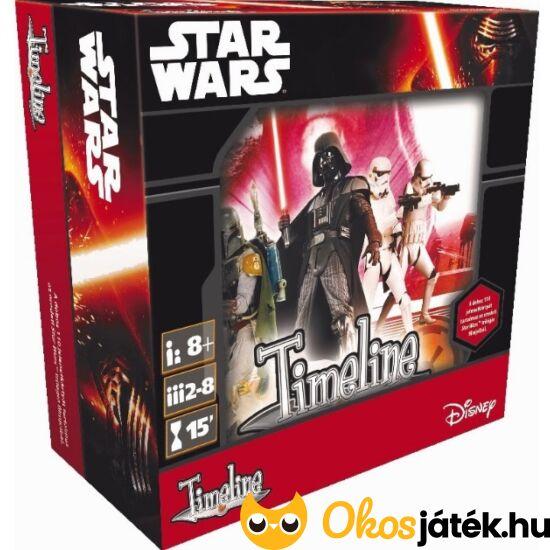 Timeline - Star Wars (GE)