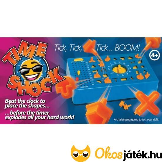 Timeshock - egy őrületes játék, ami időre megy! PL7750 (FU)