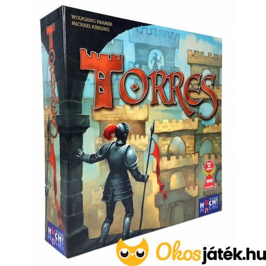 Torres társasjáték (GE)