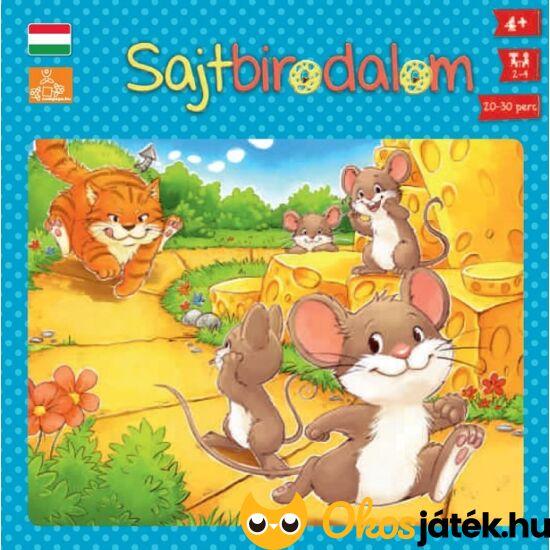 Viva Topo, Sajtbirodalom társasjáték - 2003-as Év Gyerek Társasjátéka - GA NFT