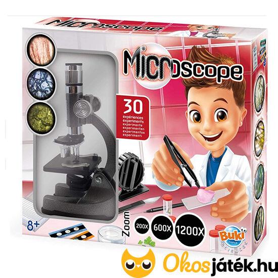 tudományos mikroszkóp gyerekeknek