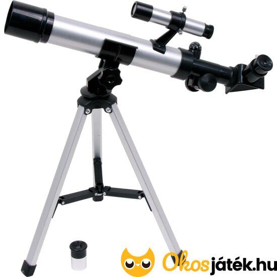 Csillagászati távcső, teleszkóp gyerekeknek Legler 6426 (LE)