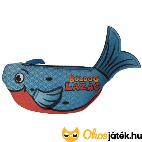 Boldog lazac - Happy Salmon - party társasjáték - YO