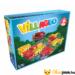 villageo logikai tetrisz társasjáték