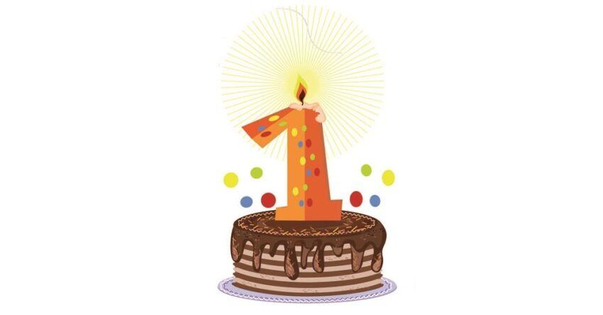 születésnapját kívánja ismerősének